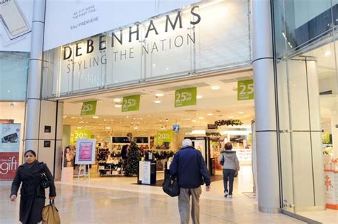 Cq Live Birmingham Debenhams Bullring Centre by Best Places To Breastfeed In Birmingham Birmingham Live