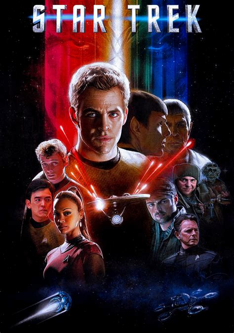 trek fan series trek fanart fanart tv