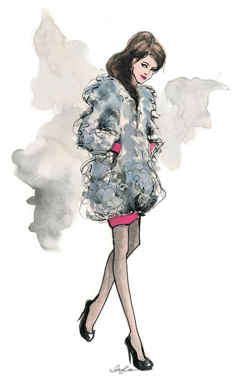 fashion illustration website the sketch book tagged quot inslee haynes quot page 12 inslee by