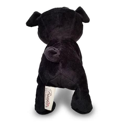 pug stuffed philippines bestever rakuten ichiba store rakuten global market premium puppy black pug plush