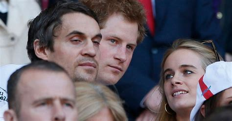 Prince Harry Split by Prince Harry And Cressida Bonas Split Timeline Of The