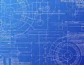 free blueprint blueprint clip art royalty free gograph