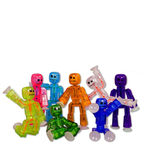 figure 6 pack stikbot figure 6 pack traditional gifts us zavvi