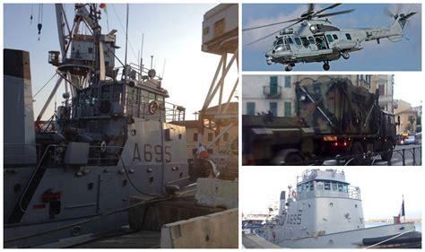 porto militare francese imperiapost l informazione libera della tua citt 224 nave