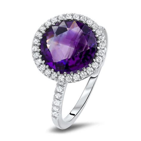 colored rings beautiful colored ring diamondland