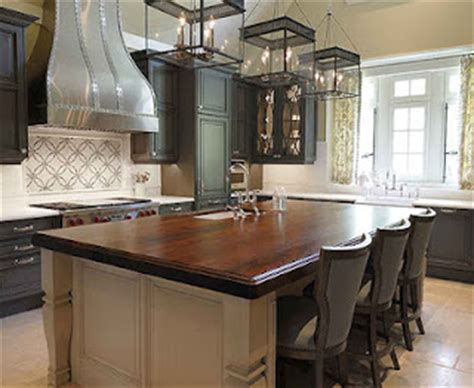 Wood Kitchen Countertops Pros And Cons by Simplifying Remodeling Wood Countertops Pros Cons