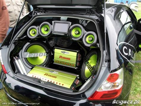 How To Use Car Speakers Car Audio Increase Your Car S Speed With Golf Tuning