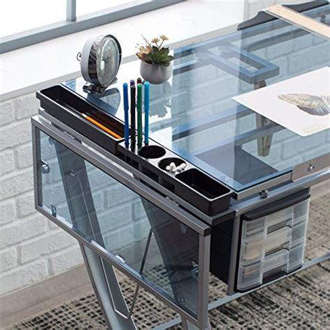 futura drafting table studio designs futura advanced drafting table with side