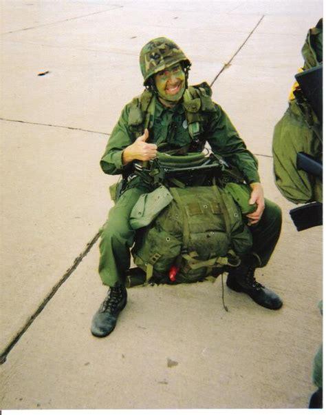 Operation Urgent Fury 1983 Grenada 2nd Batt Ranger