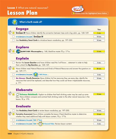 5 e lesson plan template science 5 e lesson plan template science 28 images 25 best