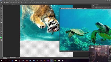 como fusionar 2 imagenes tutorial photoshop cs5 youtube como fusionar imagenes con photoshop cc 2015 youtube