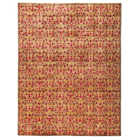 eclectic rugs eclectic area rug rugs for sale at 1stdibs
