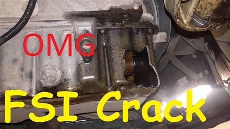 Audi 1 6 Fsi Engine Problems by Vw Audi Fsi Engine Problem Timing Chain Belts Dead Low