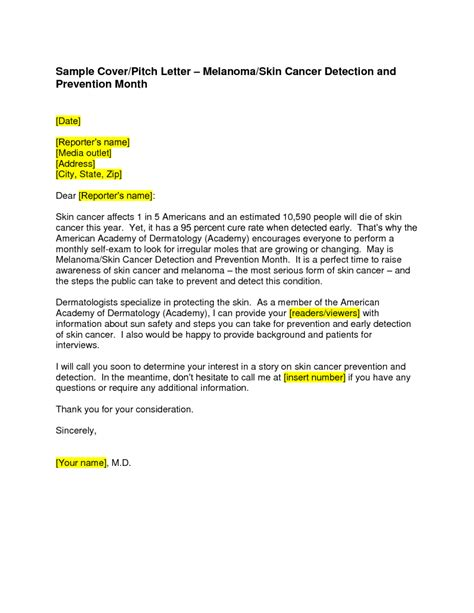 Release Cover Letter press release cover letter email sle rimouskois