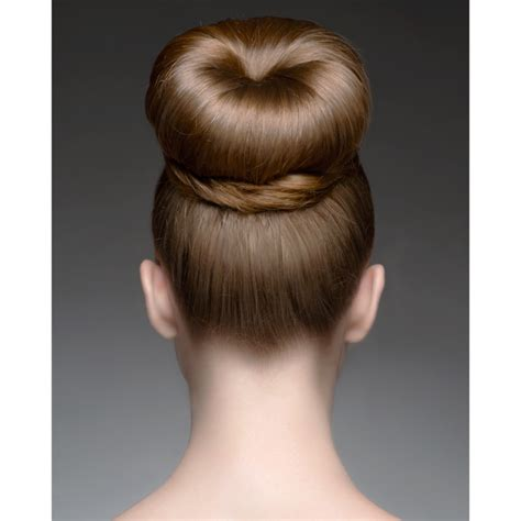easy to make bun hairstyles how to do ponytail hairstyles hair is our crown