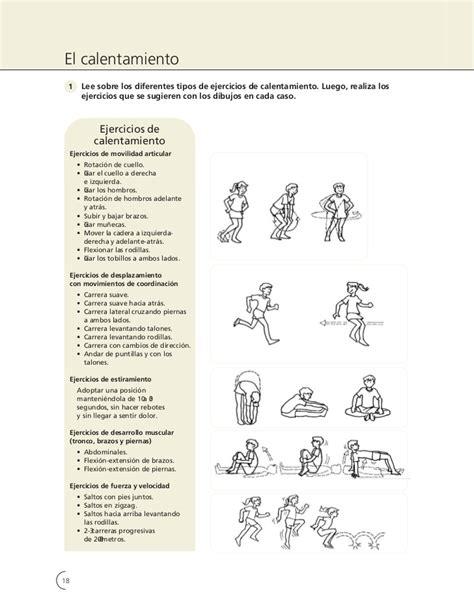 ejercicios de educacion fisica newhairstylesformen2014 com movilidad articular la educacion fisica