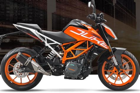Ktm Duke 400cc Top Five Motorcycles 400cc Launching In 2017 News18