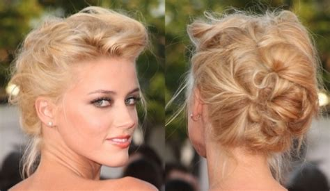 casual christmas hairstyles top party hairstyles for the party season secret