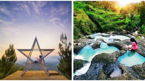 destinasi wisata hits  jogja   kamu kunjungi