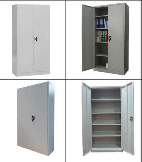 New Double Door Modern Steel Almirah Cheap Office Storage