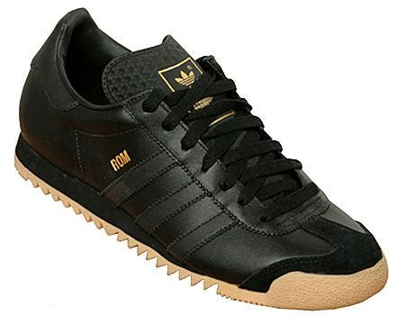 Adidas Rom Black Original buy cheap adidas rom adidas black samba shoes shoes sale