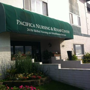 Detox Centers San Mateo County by Pacifica Nursing Rehab Center 17 Photos