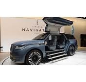 2018 Lincoln Navigator Price Redesign  2017 / Best SUVs