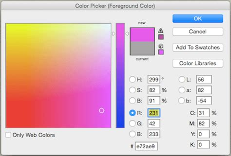 photoshop select color how to use photoshop to change eye color in photos