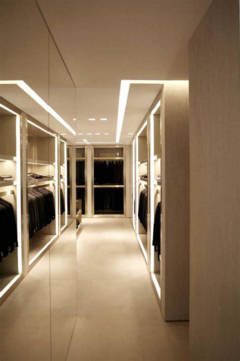 1000 ideas about closet lighting on