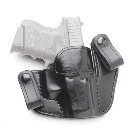 most comfortable inside the waistband holster aker leather inside the waistband holster