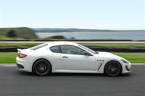 maserati gt stradale maserati granturismo mc stradale review compares it with a