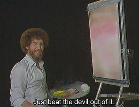 bob ross paintings twitch twitch pok 233 lounge forum neoseeker forums