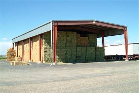 agricultural steel building garage barn