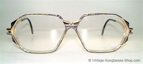 Glasses Cazal 361   Original 90s No Retro Glasses
