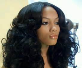 black crinkle hairstyles 2013 black sew in crinkle hairstyles short hairstyle 2013