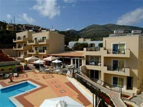 Appartments Crete by Stalis Hotels And Apartments In Stalis Crete