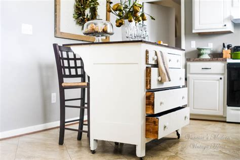 how to an kitchen island need kitchen storage a kitchen island from a dresser