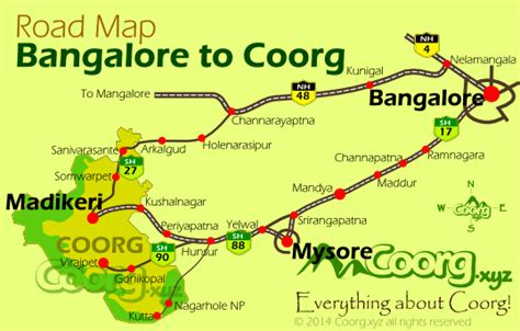 Mysore Mba Correspondence In Bangalore by Can Someone Help Me Plan A Two Day Trip To Coorg Quora