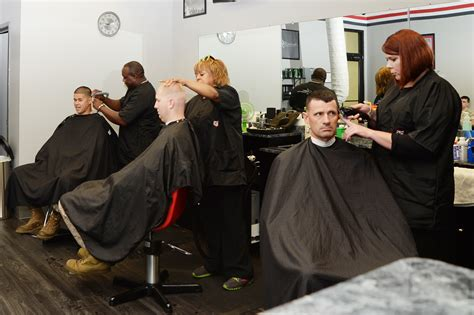 Shoo Marine marine flat top haircut hairstylegalleries