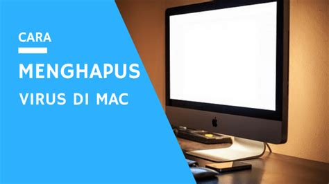 Ganti Trackpad Macbook Pro cara menghapus virus di mac secara mudah uh