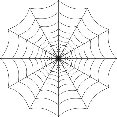 pattern png web number names worksheets 187 a picture of a spider web free