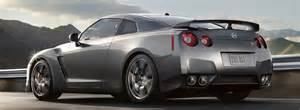 Nissan Gtr Nissan R35 Gtr Specifications Images Information