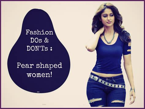 fashion dos and donts for fat women 6 fashion dos and donts for pear shaped women post on