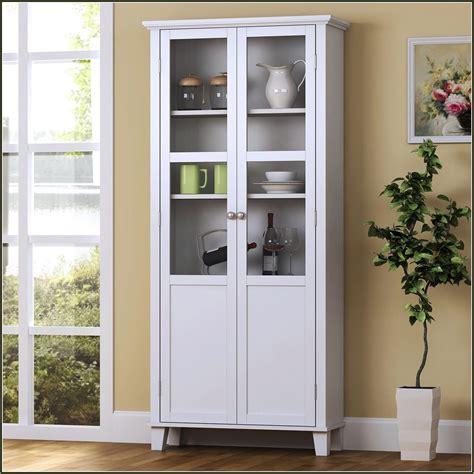 Wonderful Ikea Kitchen Pantry Unit #1: Dining-Storage-Cabinets-Ikea.jpg