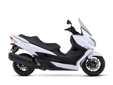 suzuki burgman  motorcycles  sale