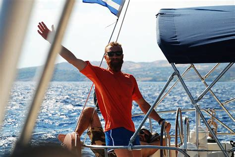 sailing party greece aegean party life sailing the greek islands aegean