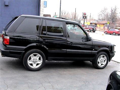 how to sell used cars 1996 land rover discovery electronic valve timing 1996 land rover range rover trim information cargurus