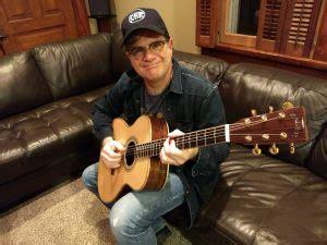 chet atkins guitarist pat bergeson zager guitars