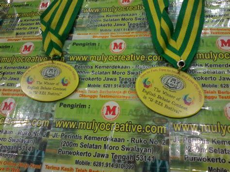 Medali Sekolah Bahan Resin Bening bahan baku resin bahan