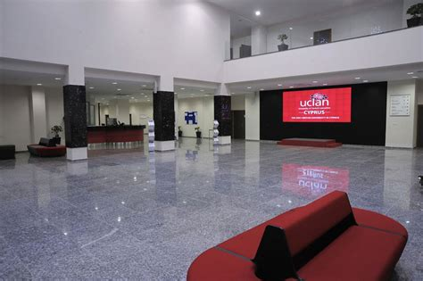 Mba In Uclan by Uclan Cyprus